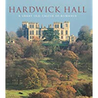 Image for Hardwick Hall: A Great Old Castle of Romance