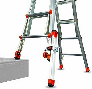 Little Giant Ladder Systems 12106 Leg Leveler
