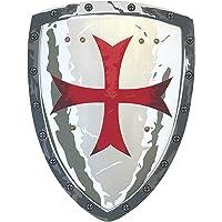 Liontouch 149 maltés Escudo/Escudo Templarios