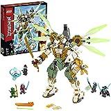 LEGO Ninjago Lloyd's Titan Mech 70676 Building Kit