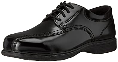 Florsheim Work Men's Coronis FS2000 Work Shoe, Black, ...