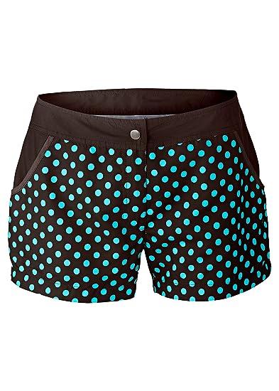 Short de plage (Femme) - bonprix  Amazon.fr  Vêtements et accessoires 8bb382ec855