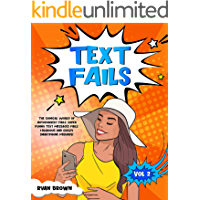 TEXT FAILS: The Comical World of Autocorrect Fails, Super Funny Text Messages Fails, Hilarious and Crazy Smartphone…