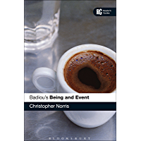 Badiou's 'Being and Event': A Reader's Guide (Reader's Guides)
