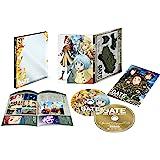 「GATE 自衛隊 彼の地にて、斯く戦えり」 Vol.4 接触編IV <初回生産限定版> [Blu-ray+CD]