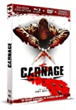 Carnage (Combo DVD + Blu-ray) [Combo Collector Blu-ray + DVD]