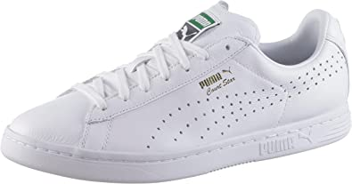 PUMA Unisex Adults' Court Star Nm Low-Top Sneakers