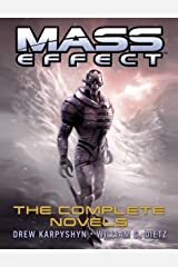 Mass Effect: The Complete Novels 4-Book Bundle: Revelation, Ascension, Retribution, Deception Kindle Edition