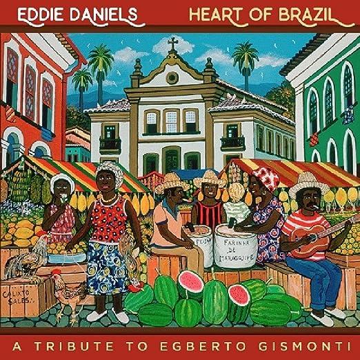 Heart of Brazil