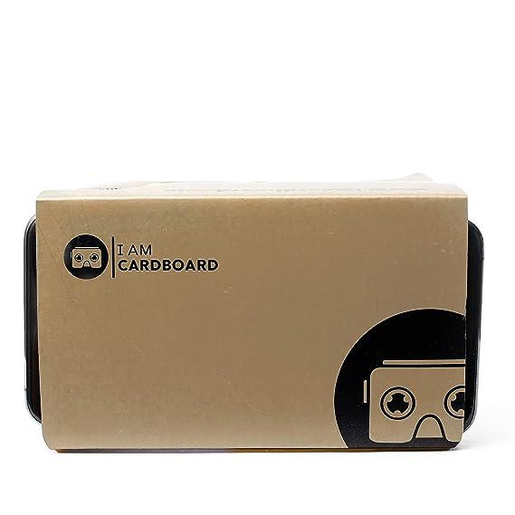 9b0235f560f Amazon.com  I Am Cardboard VR Box