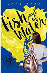 Fish out of Water (The Lost Girls Book 1) Kindle Edition