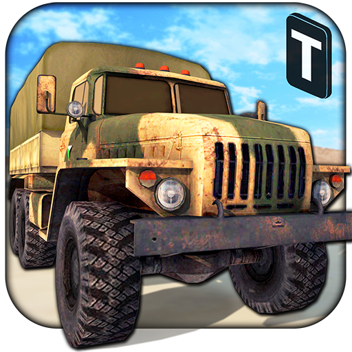War Trucker 3D