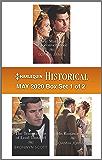 Harlequin Historical May 2020 - Box Set 1 of 2