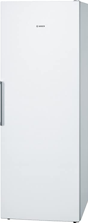 Bosch GSN58AW41 - Congelador (Vertical, Independiente, Color ...