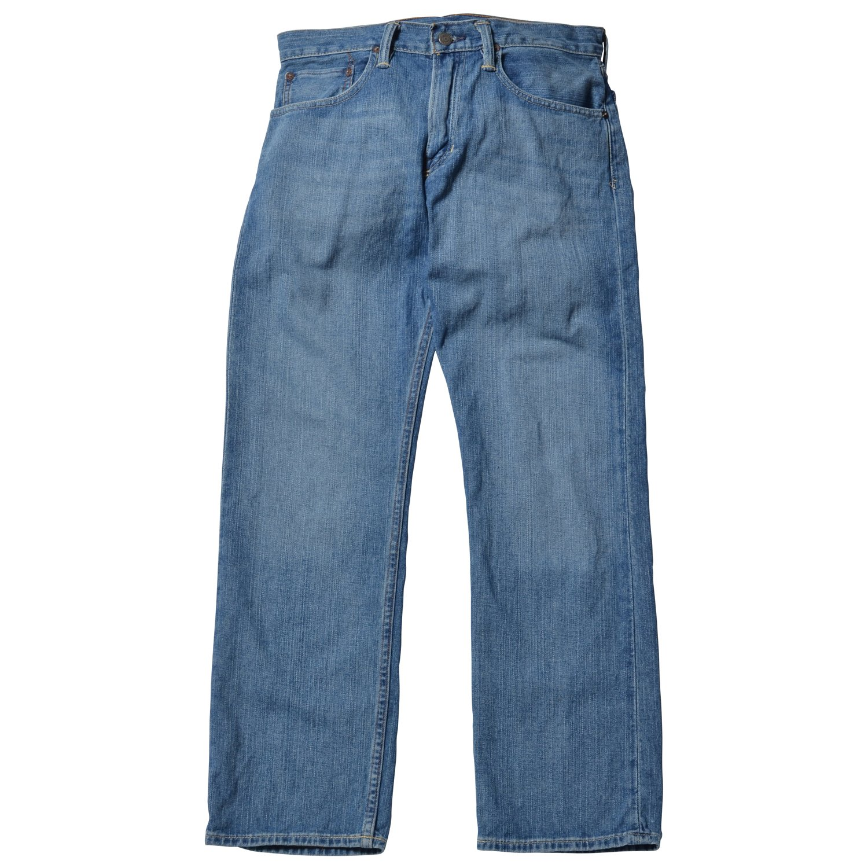 Polo Ralph Lauren Men's Classic-fit 867 Jeans