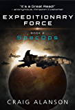 SpecOps (Expeditionary Force Book 2) (English Edition)