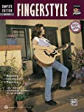 Fingerstyle Guitar: Completed Edition: Beginning, Intermediate, Mastering.