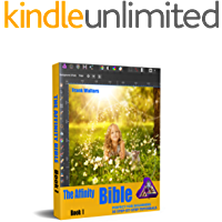 The Affinity Photo Bible - Book I: A Step-by-Step Guidebook - Perfect for Beginners (English Edition)