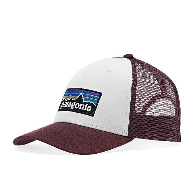 Patagonia P6 LoPro Trucker Hat: Amazon.es: Ropa y accesorios