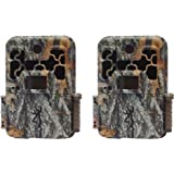Browning Trail Cameras Spec Ops FHD Extreme 20MP Game Camera, 2 Pack | BTC8FHDPX