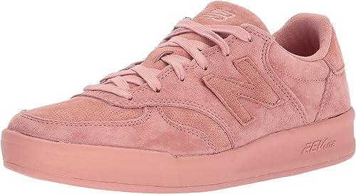 intervalo Creo que estoy enfermo Descarte  New Balance Women's 300 Trainers: Amazon.co.uk: Shoes & Bags