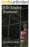 File Under Fortune (Anna Ames Mysteries Book 5)