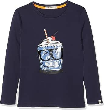 Billybandit tee-Shirt Camiseta para Niñas