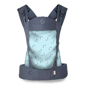 5bad0c1d6d8 Amazon.com   Beco Soleil Baby Carrier - Levi   Child Carrier Products   Baby