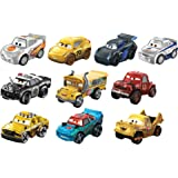 Disney/Pixar Cars 10 Pack
