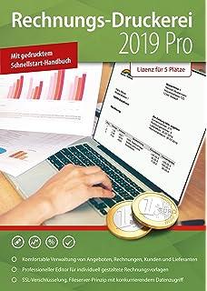 Rechnungsprogramm Mac Windows Rechnungen Angebote Artikel