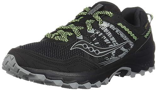 Saucony Excursion Tr12 GTX, Zapatillas de Entrenamiento para Hombre: Amazon.es: Zapatos y complementos