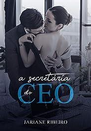 a secretária do CEO