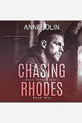 Chasing Rhodes: Rock Falls, Book 1