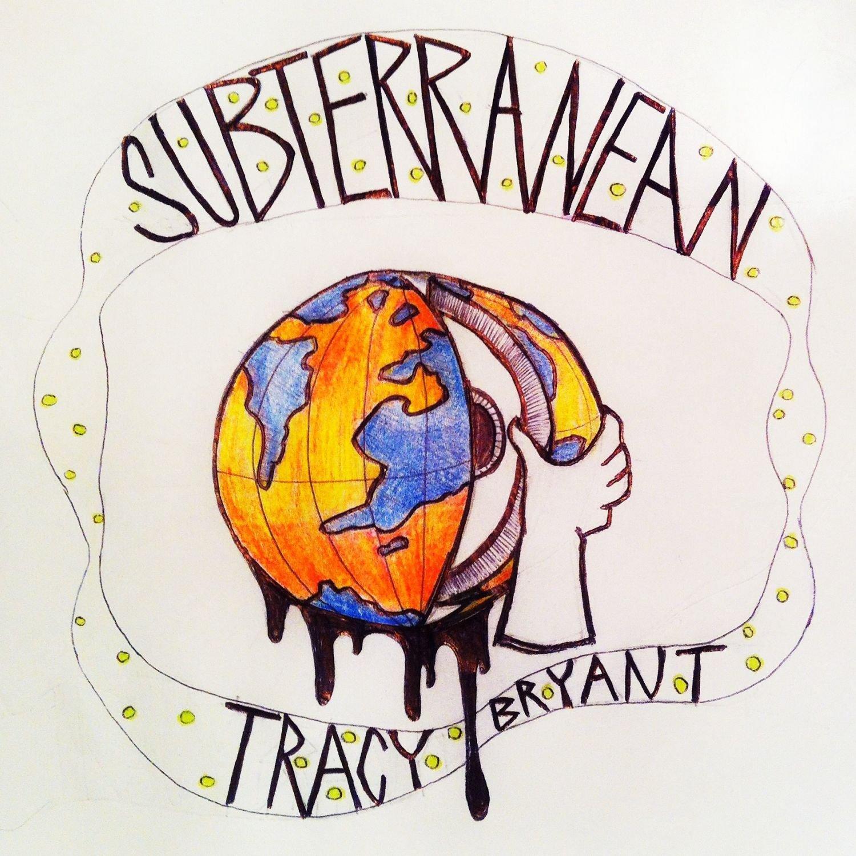 Cassette : Tracy Bryant - Subterranean (Cassette)