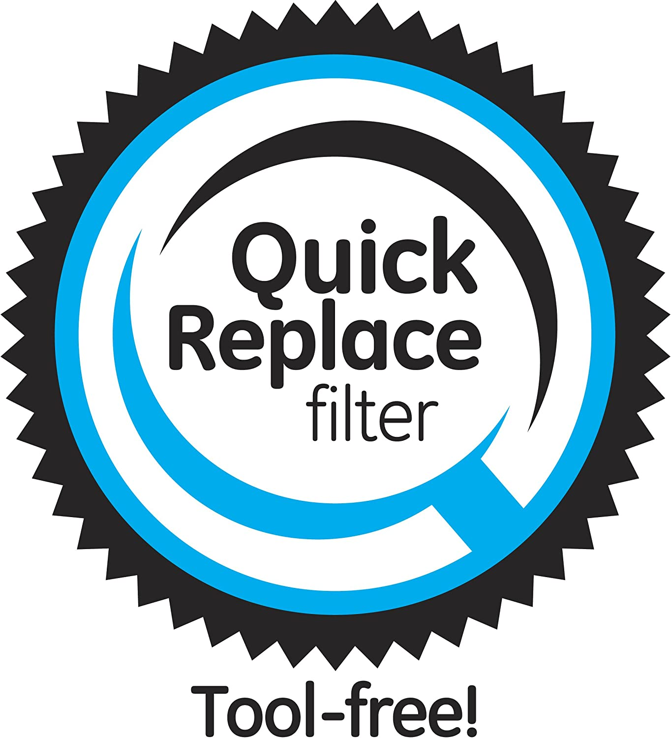 General Electric FQROPF RO Replacement Filter