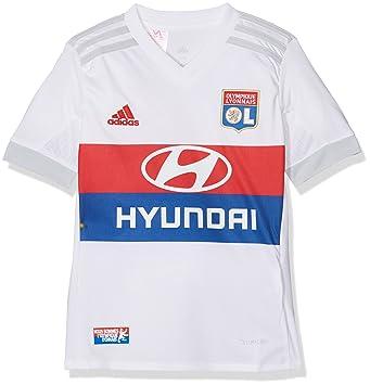 comprar camiseta Olympique Lyonnais modelos