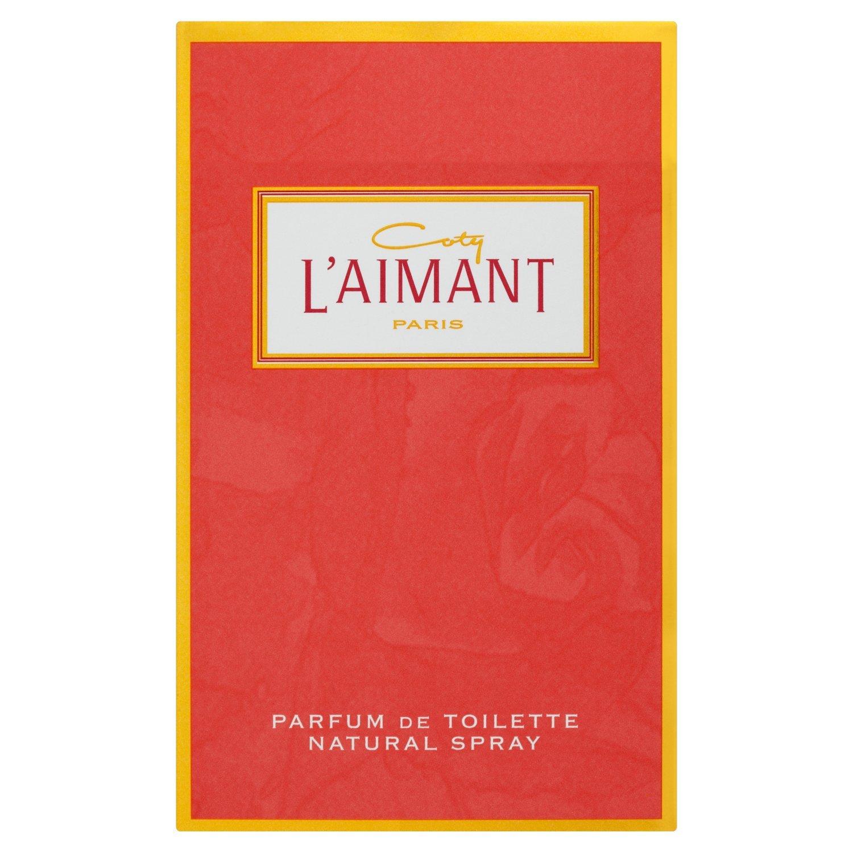 Coty L Aimant 30ml Pdt Spray