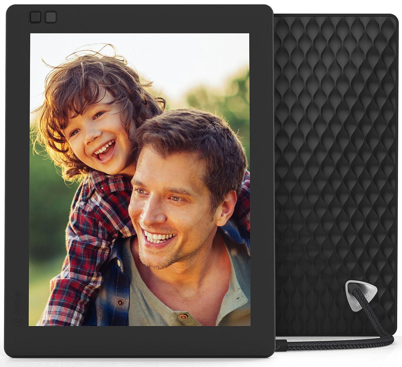 Nixplay Seed W10A 10-inch WiFi Digital Photo...