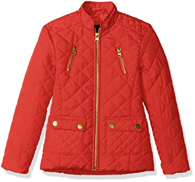 Amazon.com: MeJane Kids Girls' Barn Jacket: Clothing