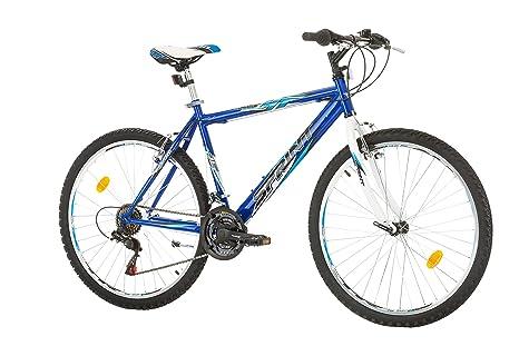 """Sprint COUGAR MTB Bicicleta de montaña rueda 26"""""""