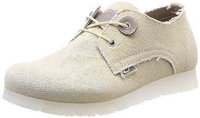 Voiture De Bunker - Chaussures De Toile Lacets Pour Fille Beige Beige (sable Ct) 33 LIXvLHU5TY