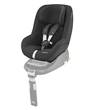 maxi cosi pearl group 1 car seat nomad black amazon co uk baby