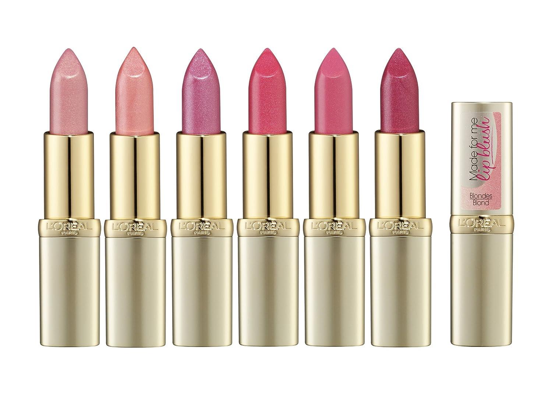Loreal color caresse by color rich lipstick - L Oreal Paris Color Riche Lipstick 255 Blush In Plum Amazon Co Uk Beauty