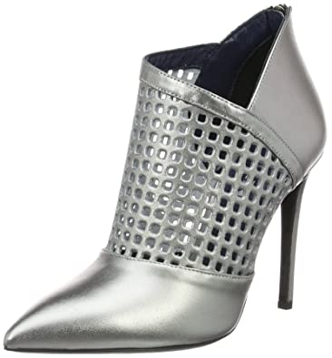 Pollini Shoes, Escarpins Femme - Grau (Grey 906) - 39 EU