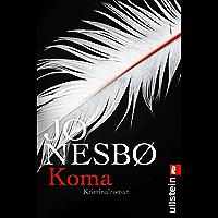Koma (Ein Harry-Hole-Krimi 10) (German Edition)