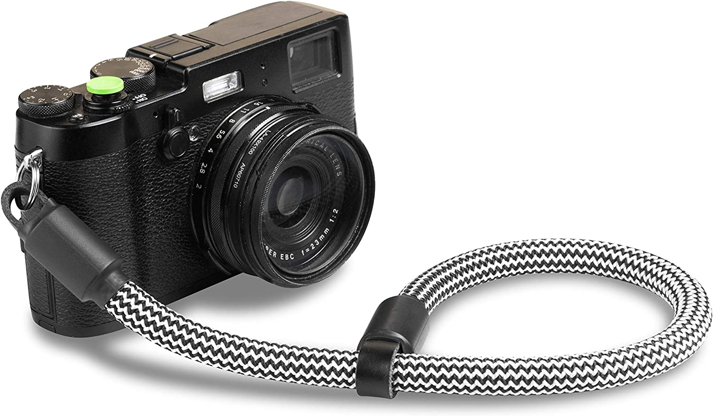 Ropster Correa para cámara | SLR, DSLR, cámara digital, sistema ...