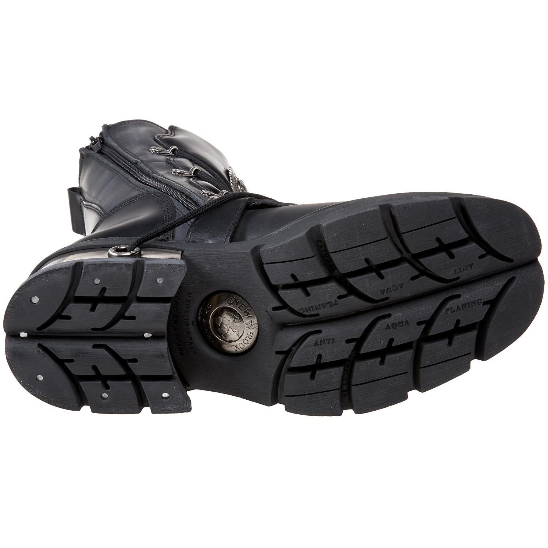 New Rock Unisex-Erwachsene M 373 S1 S1 S1 Stiefel 38ed8c