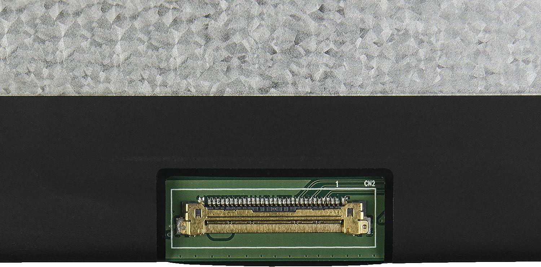 17.3 Bildschirm 1920x1080 30pin Matte LED Screen Green Cell PRO Display f/ür Acer Aspire V Nitro VN7-792G-52FY