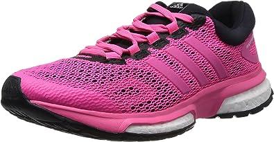 Adidas Response Boost W - Zapatillas de Running para Mujer, Color sopink/sopink/ftwwht, Talla 42.6666666666667: Amazon.es: Zapatos y complementos