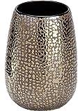 Wenko 21642100 Marrakesh Gobelet Salle de Bain/WC 8,0 x 8,0 x 11,5 cm